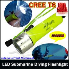 diving led light reviews