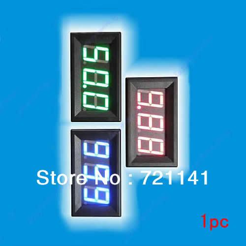 Измеритель величины тока dc0/10a