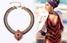 wholesale flexible snake necklace