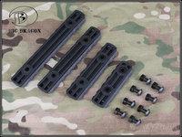 BD ME Polymer rail section SET BK/CB/FG free shipping