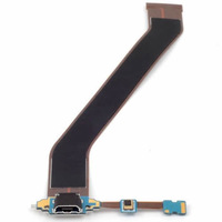Hot Selling 10pcs/lot USB Charging Dock Port Connector Flex Cable for Samsung Galaxy Tab 10.1 P5200 Free shipping