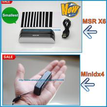 magnetic card reader writer promotion