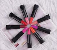 270pcs/lot DHL free shipping makeup lipstick 9 colors choose matte colorful lips hot selling discount