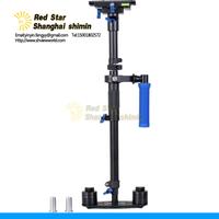 Multifunction Stabilizer S-80 Steadicam Stabilizer Single arm Steadicam aluminum alloy Camera Sled