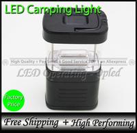 Cheap outdoor portable lamp lantern, led camping light, bivouac tent fishing tent lamp, desk night light
