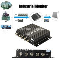 New GBS8219 RGB/CGA/EGA to VGA industrial monitor replacement Video Converter