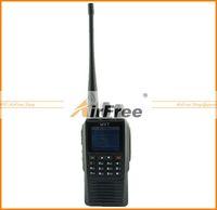 DHL Shipping MYT DP208 DPMR digital Radio waterproof IP54 voice encryption Digital Walkie Talkie Compatiable with Analog Radios