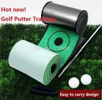 Hot new! Golf putting training aids professional putting training aids putter aids golf training aids