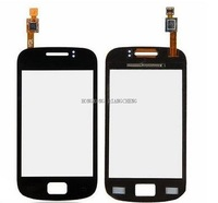 LCD Touch Screen Digitizer Front Panel Lens For Samsung Galaxy Mini 2 GT S6500