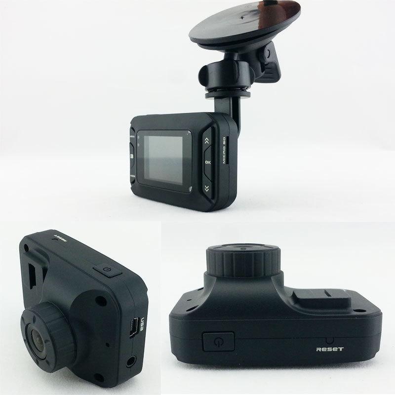 "Mini Full HD 1080P Car Camera Camcorder DVR 1.5"" inch LCD Screen HDMI(China (Mainland))"
