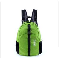30Loutdoor sports folding bag Portable type waterproof camping men and women mountaineering bag free shipping 3.0