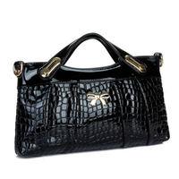 Lady Handbag Shoulder Bag Tote Purse New Fashion Leather Women Messenger Hobo