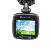 2014 New Instock  Mini D33 DVR procam V2000  AIT  Car Black Box Full HD1080P 120 degree  HDMI+ OV5650 + G-Sensor + Free Shipping