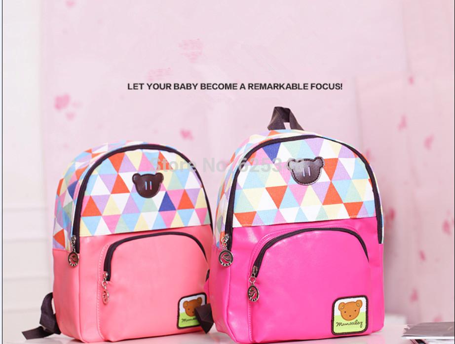 Школьный рюкзак ,  Kintergarden mochila infantil 5