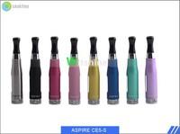 Aspire CE5 Electronic Cigarette BDC eGo 1.8ohm bottom Dual Coil Atomizer witshine Aspire CE5 BDC Clearomizer CE5 EGO Atomizer