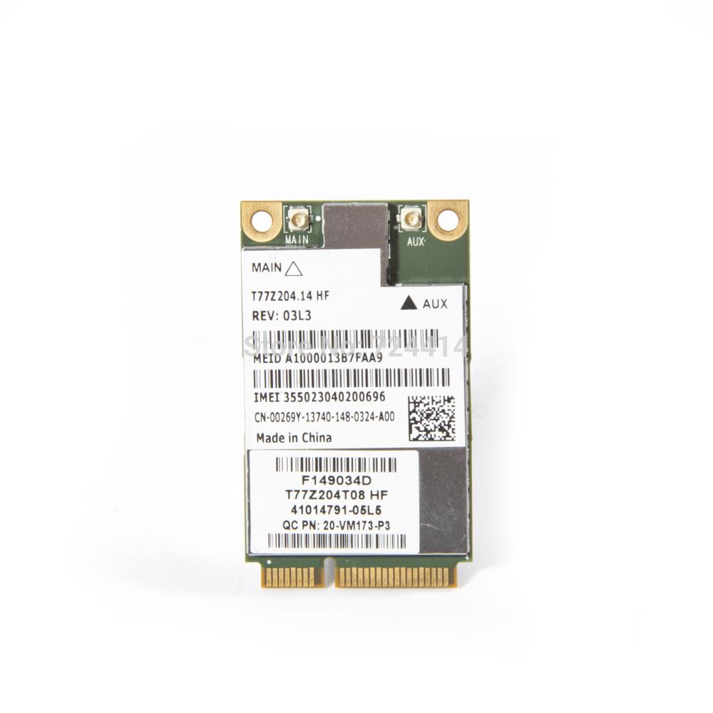 Huawei GOBI3000 EM680 3G/GPS/EVDO/HSPA+ wireless wifi Mini PCI Express Card(China (Mainland))
