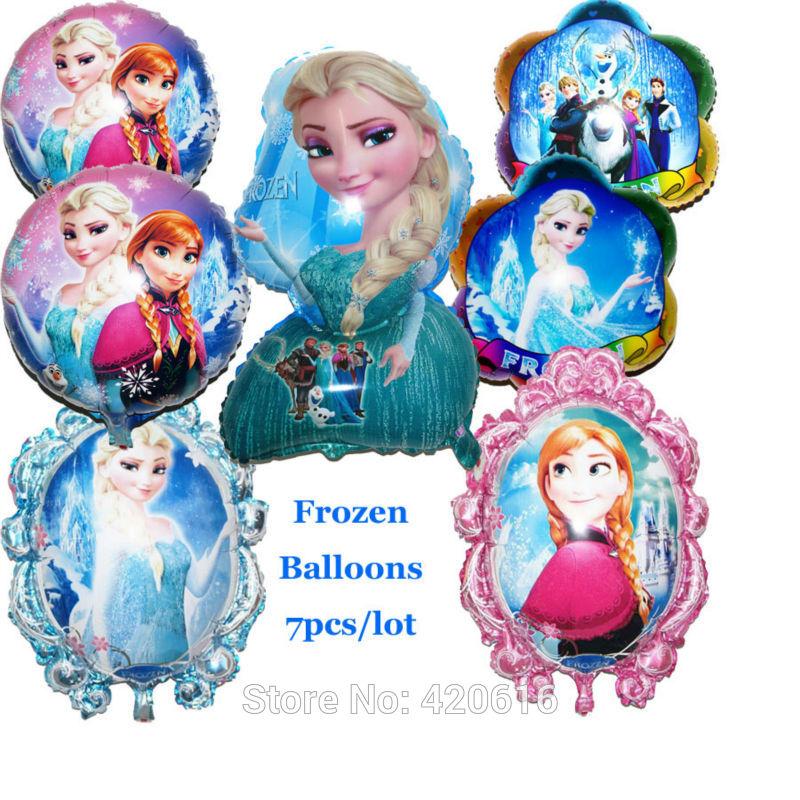 Elsa Princesa Anna crianças / miúdos Material escolar Blocos