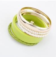 YXSP4531     2014 new fashion   Fashion multi-color candy     Bracelets for women