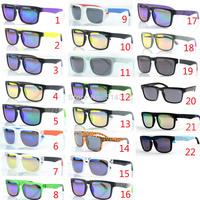 22 colors ken block helm sport sunglasses gafas eyewear optic ray o cycling sunglasses