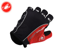 Summer New GEL Bike Bicycle Half Finger Racing riding Cycling Gloves Outdoor Sports Gloves for men for women
