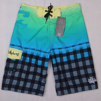 Bermuda  Men Swim Short  Beach Swimwears Shorts Swimwear men billabong Men's Brand Beachwear Surf