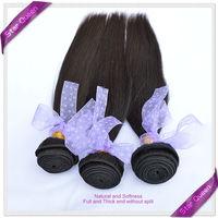 Malaysian Virgin Hair Straight Rosa Luvin Hair Products Cheap Malaysian Hair Bundles Unprocessed 100% Human Hair Weaves 3Pcs Lot