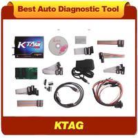 New KTAG K-TAG ECU Programming Tool Latest Software Version KTAG K-TAG ECU Update by Email