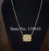 Free Shipping!6PCS/LOT!New Wholesale Designer Chain Animal Owl Necklace Pendant Charm Fashion Alloy Unisex Costum Jewelry WJ-012