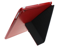 (Free Screen+Touch Pen) Stand Smart Case For iPad Air Tablet Leather Cover For  iPad 5 i pad air Case