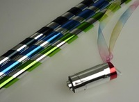 Free Shipping! 5pcs/lot Appearing Cane Plastic 70cm-Magic Trick,Accessories,fire,mentalism,stage,close up,comedy
