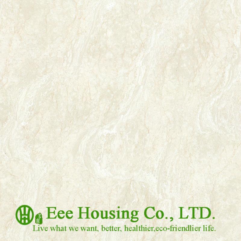 Good abrasion resistance Polished Porcelain Floor Tiles For Residential, 600*600 Double loading Tiles(China (Mainland))