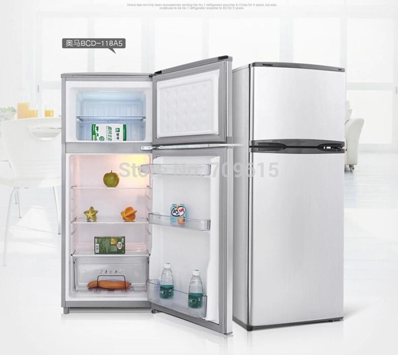 Refrigeradores de doble puerta compra lotes baratos de - Neveras doble puerta ...