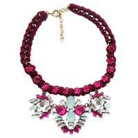 3 colors Women's New Elegant Fashion J C Style Droplets Pendant necklaces & pendants G103