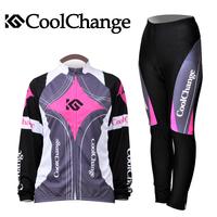 Free Shipping Genuine 008 female models long-sleeved jersey long-sleeved suit bike mountain bike seat Sportswear