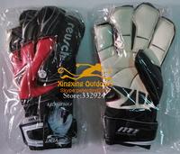 Free shipping Thickened Reusch 's top goalkeeper gloves professional football lungmoon goalkeeper gloves soccer gloves