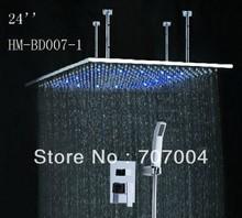 wholesale led shower set