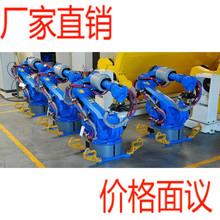 popular industrial robot