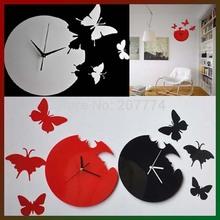 popular resin clock