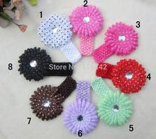 flower hair elastic price
