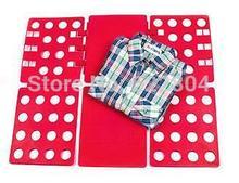 popular garment fold