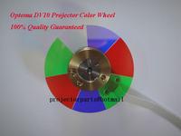 100% Quality Guarantee Optoma DV10 Projector Color Wheel Free shipping