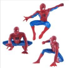 cheap spiderman figure