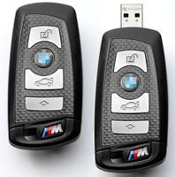 Free shipping  car key USB flash drive USB pendrive