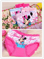 2014 Promotion Panties Baby Gril Pants Underwear Shorts Kids Briefs Wholesale Hello Kitty Clothes Free Shipping 6pcs/lot 246