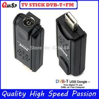 Genuine EzCAP EZTV668 USB DVB-T HDTV Tuner Stick with FM DVB/DVB+ Radios + Remote Control