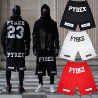 2014 Hip hop Skateboard street Sports Casual shorts Women and men Punk Rock Harajuku basketball shorts fashion hiphop BK-13