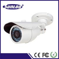 Economic 1.3MP IP camera