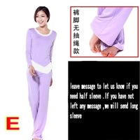 2014 New Design Women Yoga Sets/Fitness Yoga Clothing For Women/Training Suit Women/Gym Clothes Women/Summer Yoga Clothes