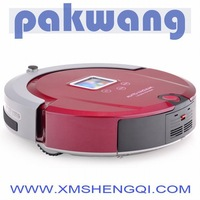 4 In1 Multifunctional Robotic Vacuum Cleaner A320