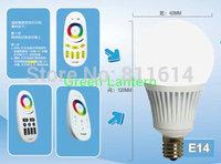 wifi e14 led bulbs 5w WiFi LED light Bulb with remote